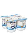 Yogur Danone Natural x4