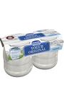 Yogur Danone Original Natural x2