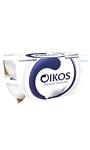 Yogur griego Oikos Natural x4