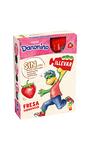 Danonino Fresa pouch x4