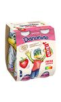 Danonino Bebedino Fresa x4