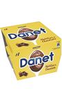 Danet Chocolate x8