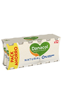 Yogur Danacol Natural x12