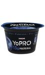 Yogur YoPro Arándanos x2