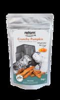 Snack para perro Crunchy de Calabaza Retorn
