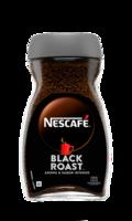 NESCAFÉ Classic Black Roast - Café Soluble Frasco